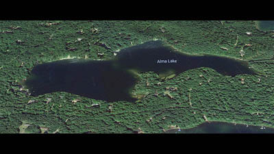Picture 1 of Alma Lake