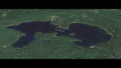 Picture 1 of Big Portage Lake