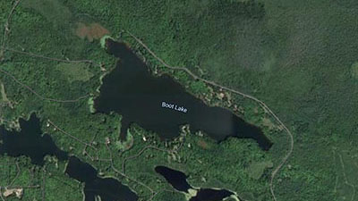 Picture 1 of Boot Lake (LDF)