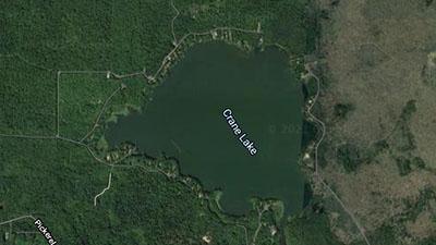 Picture 1 of Crane Lake