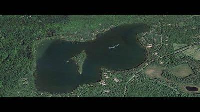 Picture 1 of Deerskin Lake