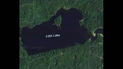 Picture 1 of Fifth Lake