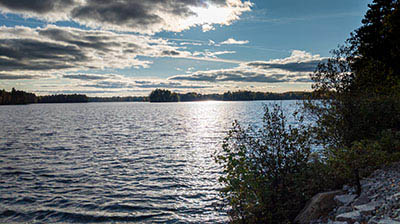 Picture 1 of Fishtrap Lake