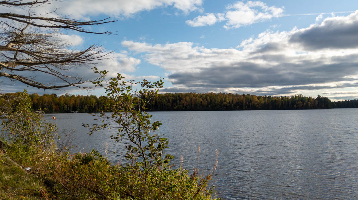 Picture 2 of Fishtrap Lake