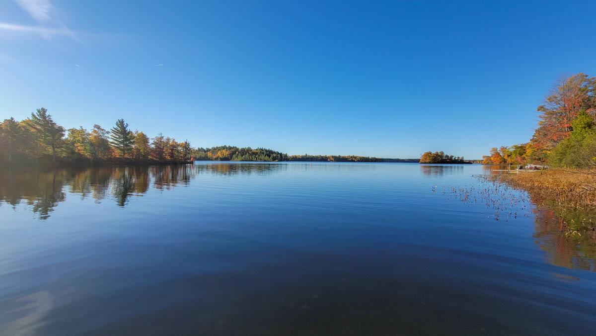 Picture 2 of Flambeau Lake