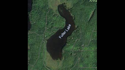 Picture 1 of Fuller Lake