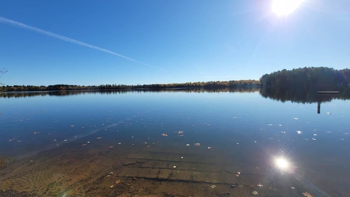 Picture 2 of Gunlock Lake