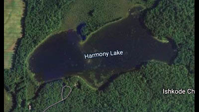 Picture 1 of Harmony Lake