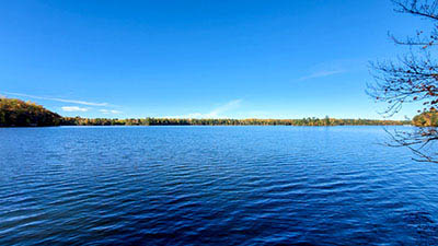 Picture 1 of Hasbrook Lake