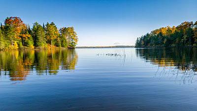 Picture 1 of Ike Walton Lake