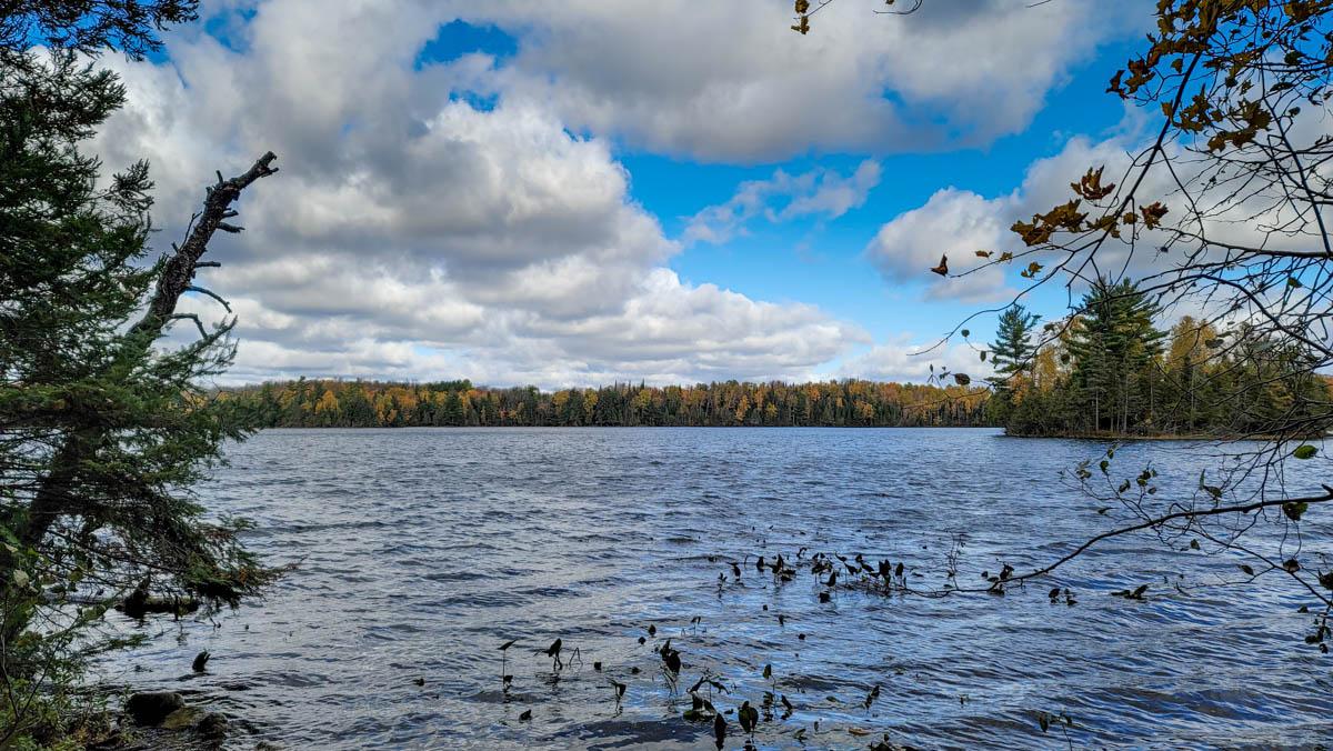 Picture 3 of Katinka Lake