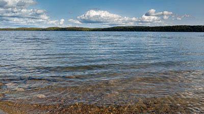 Picture 1 of Kentuck Lake