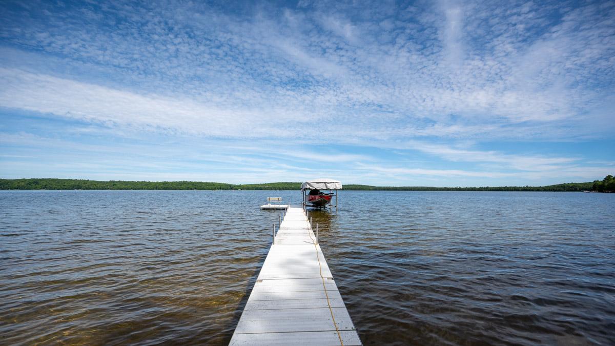 Picture 5 of Kentuck Lake