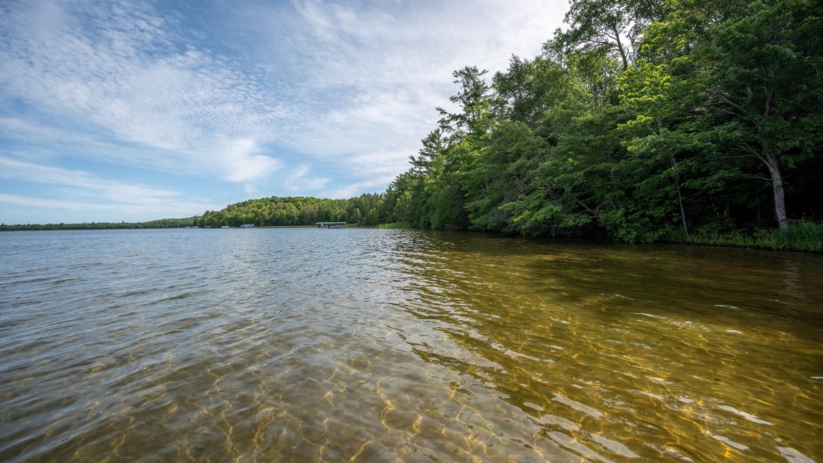 Picture 6 of Kentuck Lake