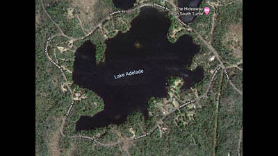 Picture 1 of Lake Adelaide