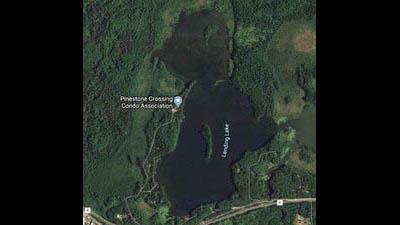 Picture 1 of Landing Lake