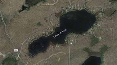 Picture 1 of Little Long Lake