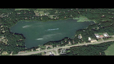 Picture 1 of Little Muskie Lake