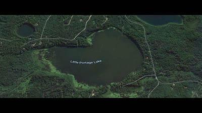 Picture 1 of Little Portage Lake