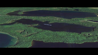 Picture 1 of Lost Canoe Lake
