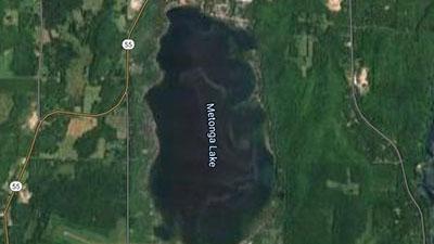 Picture 1 of Metonga Lake