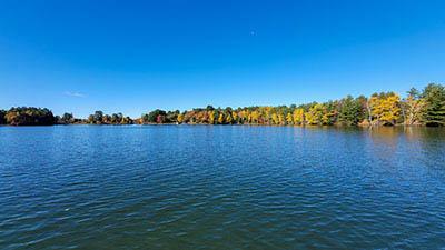 Picture 1 of Minocqua Lake