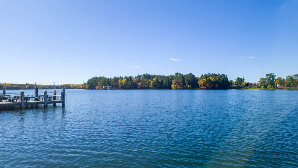 Picture 2 of Minocqua Lake