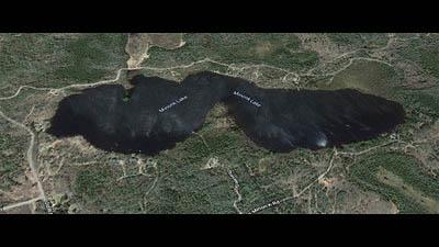 Picture 1 of Minonk Lake