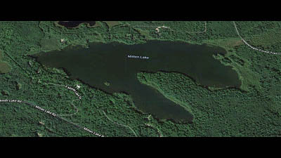 Picture 1 of Mitten Lake