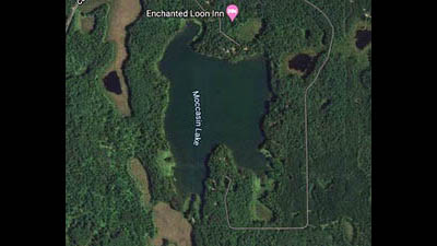 Picture 1 of Moccasin Lake