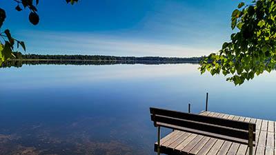 Picture 1 of North Nokomis Lake