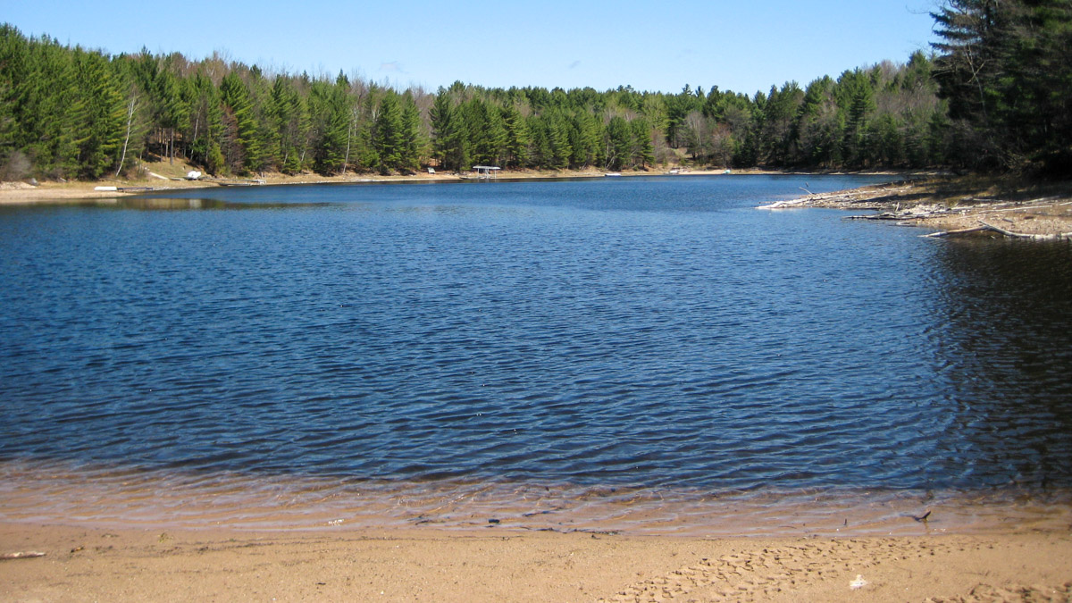 Picture 3 of North Two Lake