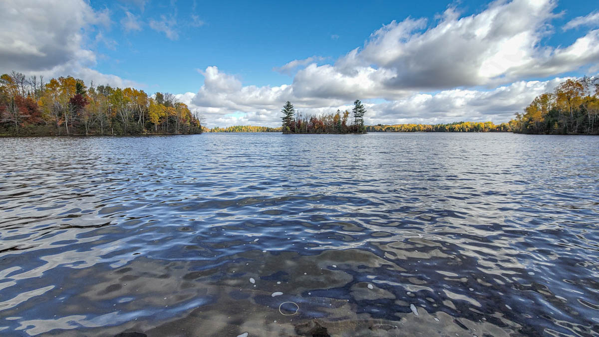 Picture 3 of Papoose Lake