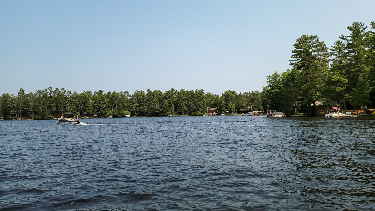Picture 13 of Plum Lake