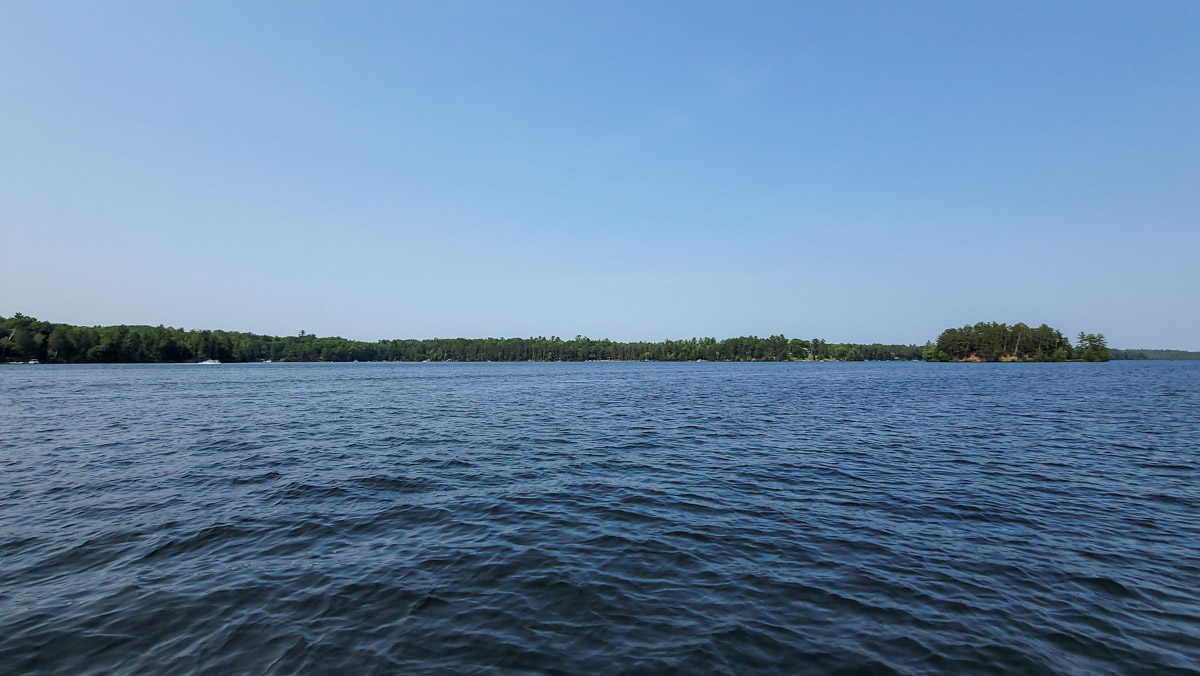 Picture 2 of Plum Lake