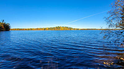 Picture 1 of Pokegama Lake