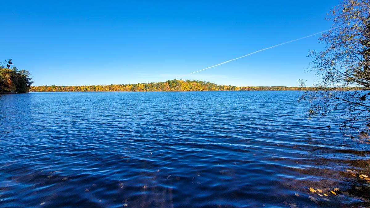 Picture 2 of Pokegama Lake
