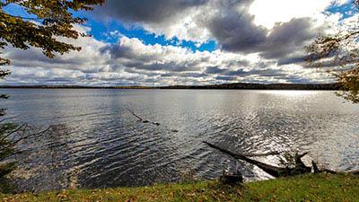 Picture 1 of Presque Isle Lake