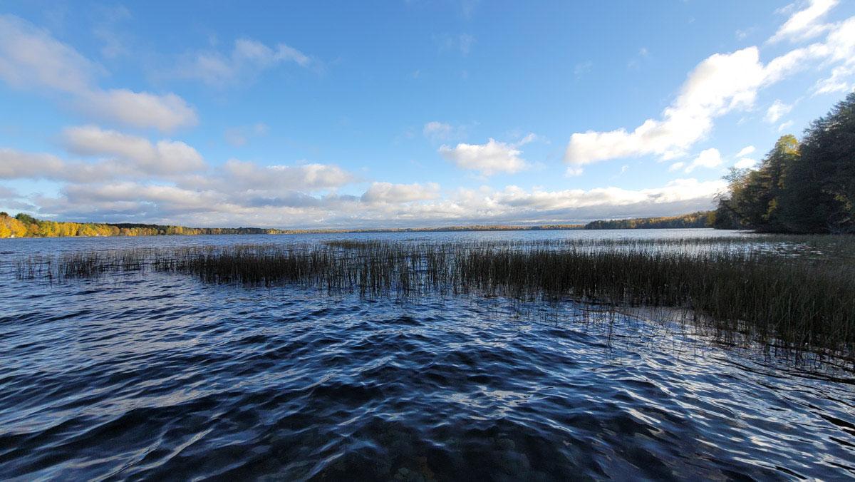 Picture 2 of Presque Isle Lake