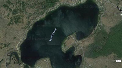 Picture 1 of Roberts Lake