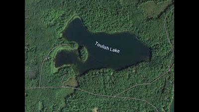 Picture 1 of Toulish Lake