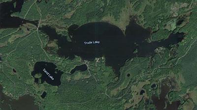 Picture 1 of Trude Lake