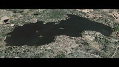 Picture 1 of Twin Island Lake