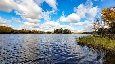 Picture 1 of Van Vliet Lake