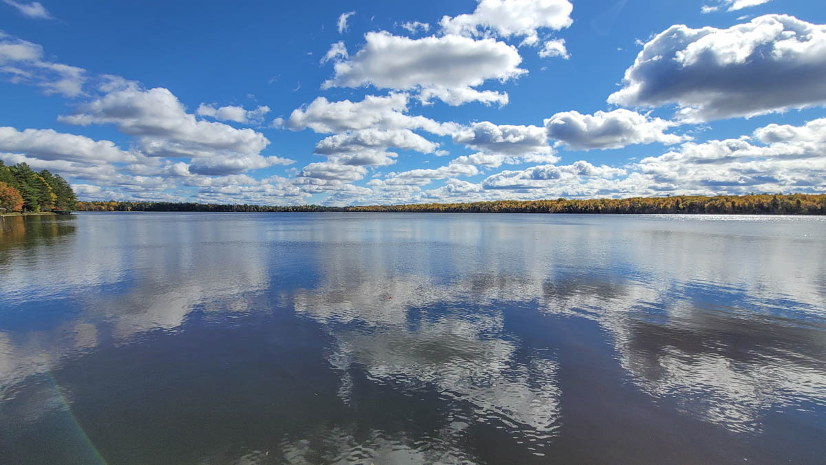 Picture 2 of Wild Rice Lake